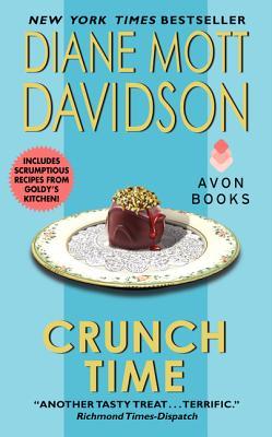Crunch Time (Goldy Schulz), Diane Mott Davidson