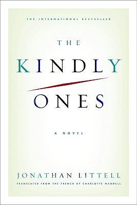 Image for KINDLY ONES, THE