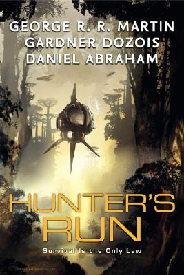 Image for Hunter's Run
