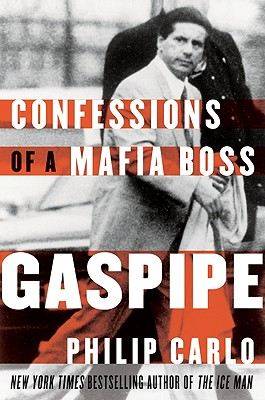 Image for Gaspipe: Confessions of a Mafia Boss