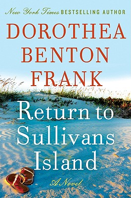 Image for RETURN TO SULLIVAN'S ISLAND A NOVEL
