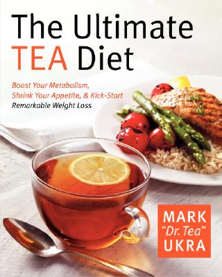 Image for ULTIMATE TEA DIET