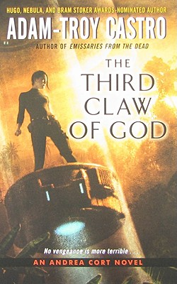 Image for The Third Claw of God (Andrea Cort Novels)
