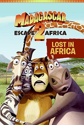Image for Madagascar: Escape 2 Africa: Lost in Africa
