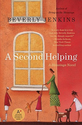 A Second Helping: A Blessings Novel (Blessings Series), Jenkins, Beverly