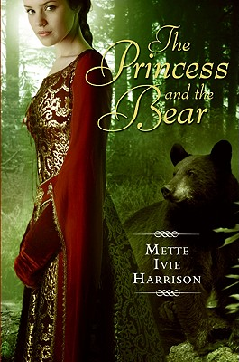 Image for The Princess and the Bear