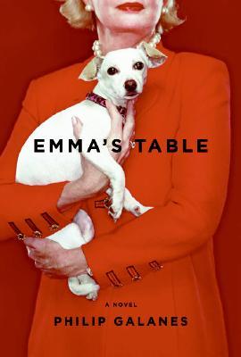 Image for EMMA'S TABLE A NOVEL