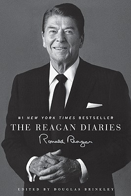 Image for The Reagan Diaries