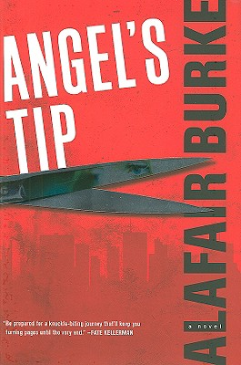 Image for Angel's Tip (Ellie Hatcher)