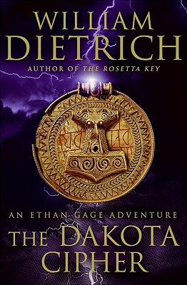 Image for The Dakota Cipher: An Ethan Gage Adventure (Ethan Gage Adventures)