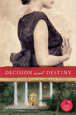 Image for DECISION AND DESTINY COLETTE'S LEGACY