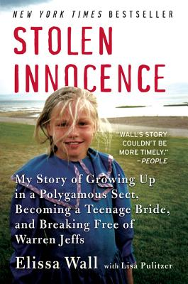 Image for Stolen Innocence (Elissa Wall)