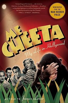 ME CHEETA : MY LIFE IN HOLLYWOOD, CHEETA / LEVER