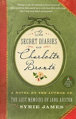 Image for The Secret Diaries of Charlotte Bronte