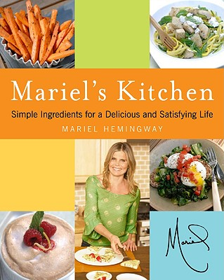 Image for MARIEL'S KITCHEN : SIMPLE INGREDIENTS FO