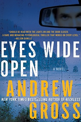 Image for EYES WIDE OPEN