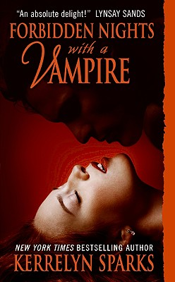 Image for Forbidden Nights with a Vampire (Love at Stake, Book 7)
