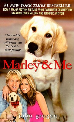 Image for MARLEY & ME