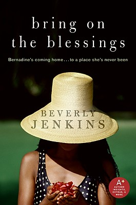 Bring on the Blessings (Blessings Series), Jenkins, Beverly
