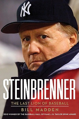 Image for Steinbrenner: The Last Lion of Baseball