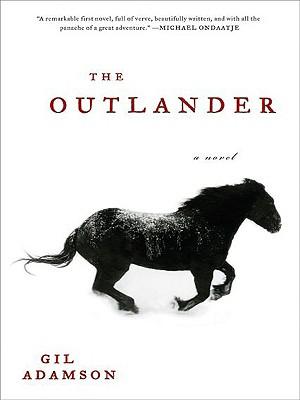 The Outlander, Adamson, Gil
