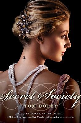 Image for Secret Society