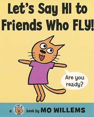 Image for Let's Say HI to Friends  **SIGNED 1st Ed /1st Printing**