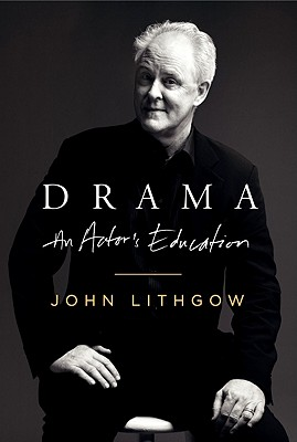 Image for Drama: An Actor's Education