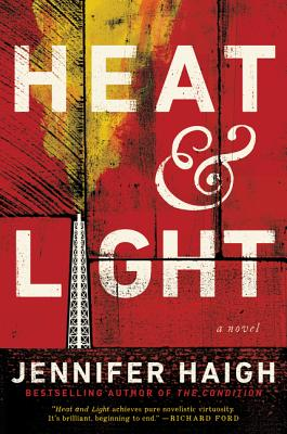 Image for Heat & Light  **SIGNED & DATED, 1st Edition /1st Printing**