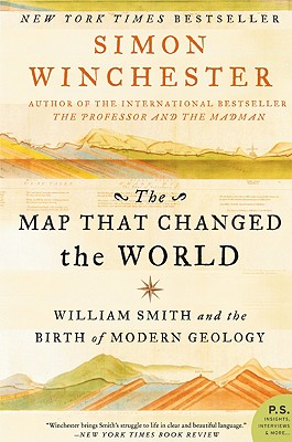 Image for MAP THAT CHANGED THE WORLD: William Smith and the