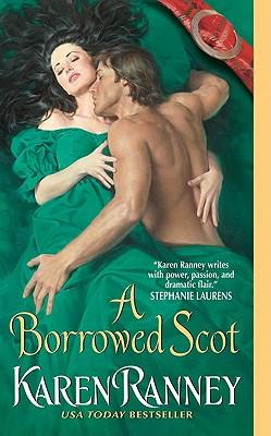 A Borrowed Scot, Karen Ranney