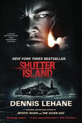 Shutter Island tie-in: A Novel, Dennis Lehane