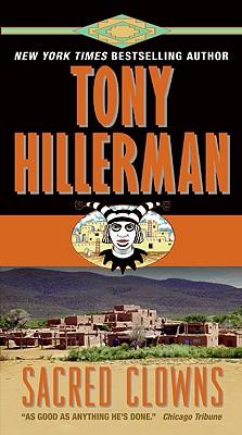 Sacred Clowns, Tony Hillerman