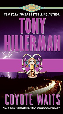 Coyote Waits, Hillerman, Tony