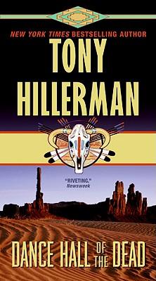 Dance Hall of the Dead, Tony Hillerman