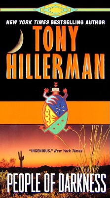 People of Darkness, Hillerman, Tony