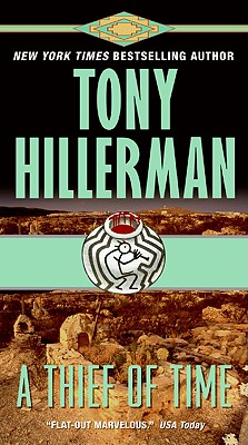 A Thief of Time, Tony Hillerman