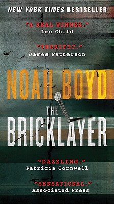 Image for The Bricklayer (Steve Vail Novels)