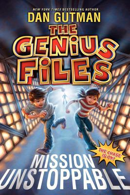 Image for 1 Mission Unstoppable (Genius Files)
