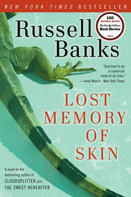 Image for Lost Memory of Skin