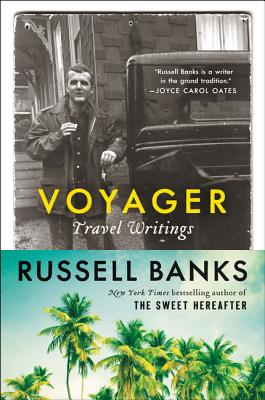 Image for Voyager: Travel Writings