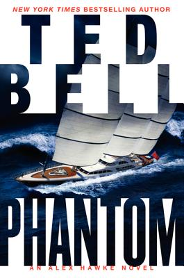 Image for Phantom (Alexander Hawke, Book 7)