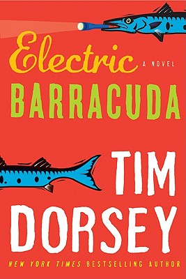 Image for ELECTRIC BARRACUDA (signed)