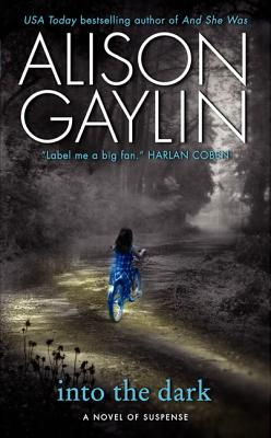 Image for Into the Dark: A Novel of Suspense (Brenna Spector Novel)
