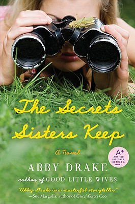 Image for The Secrets Sisters Keep: A Novel
