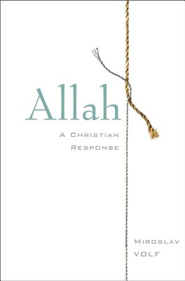 Image for Allah: A Christian Response