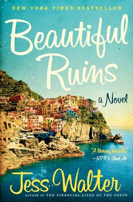 BEAUTIFUL RUINS, JESS WALTER