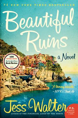 Beautiful Ruins: A Novel, Walter, Jess