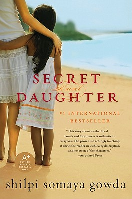 Image for Secret Daughter