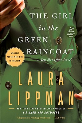 Image for The Girl in the Green Raincoat